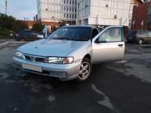 Иркутск Pulsar 1995