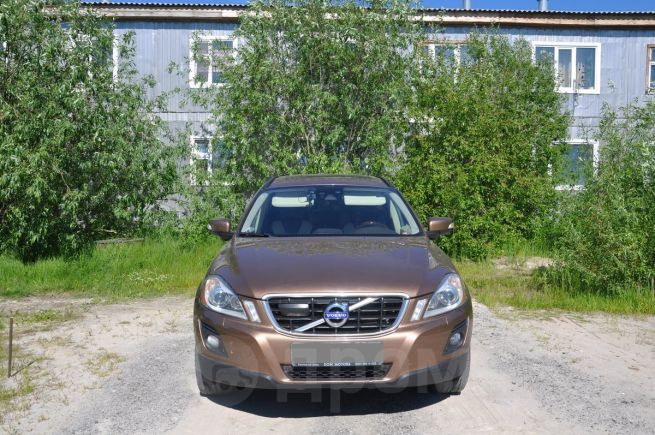 Volvo XC60, 2009 год, 750 000 руб.