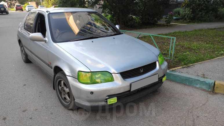 Honda Domani, 1993 год, 79 000 руб.