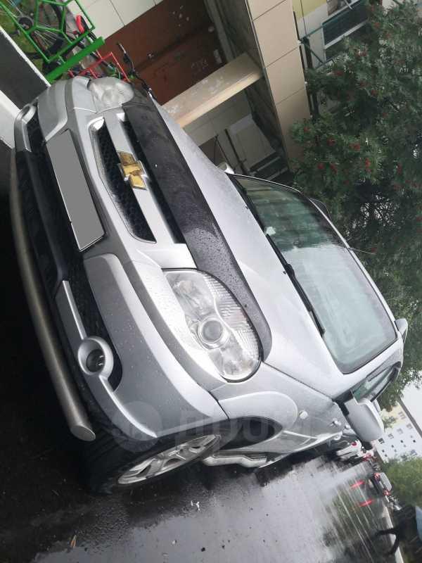 Chevrolet Niva, 2011 год, 450 000 руб.