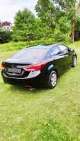 Hyundai Elantra, 2015 год, 685 000 руб.