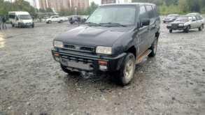 Пермь Terrano II 1996