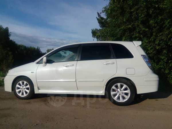 Suzuki Aerio, 2005 год, 310 000 руб.