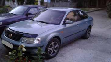 Севастополь Passat 1996