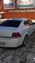 Opel Astra, 2010 год, 360 000 руб.
