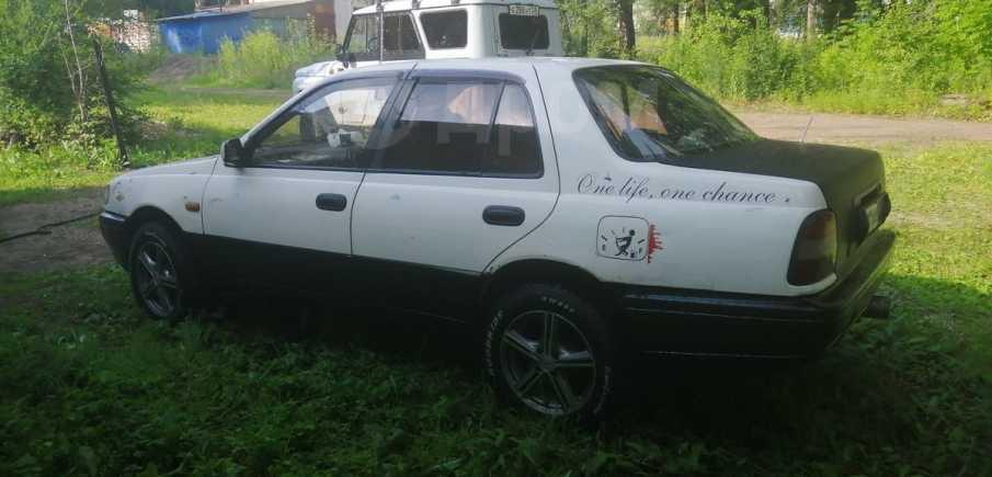 Nissan Pulsar, 1990 год, 70 000 руб.