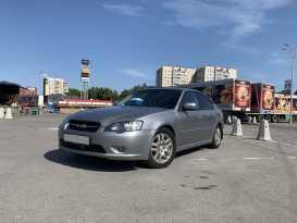 Барнаул Legacy 2007