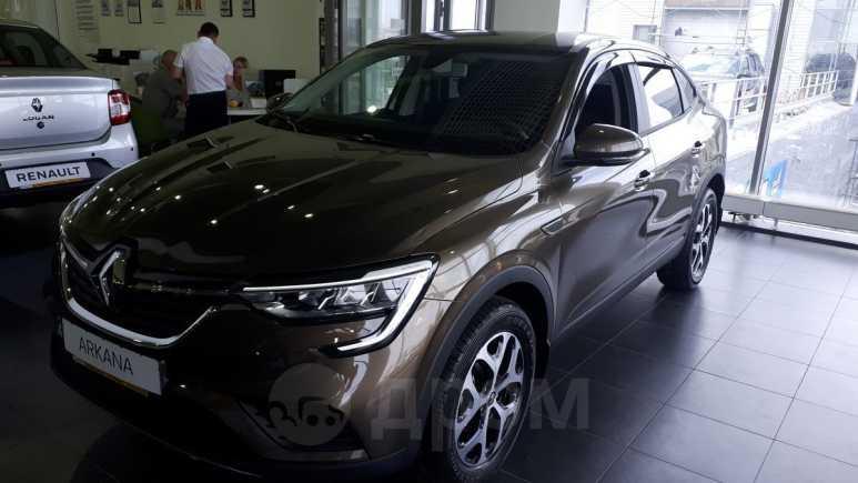Renault Arkana, 2019 год, 1 259 980 руб.