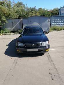Иркутск LS400 1999