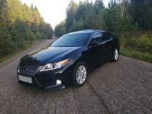 Тулун Lexus ES250 2014