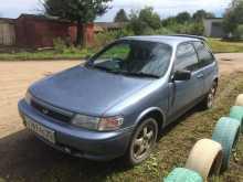 Покровка Corolla II 1992