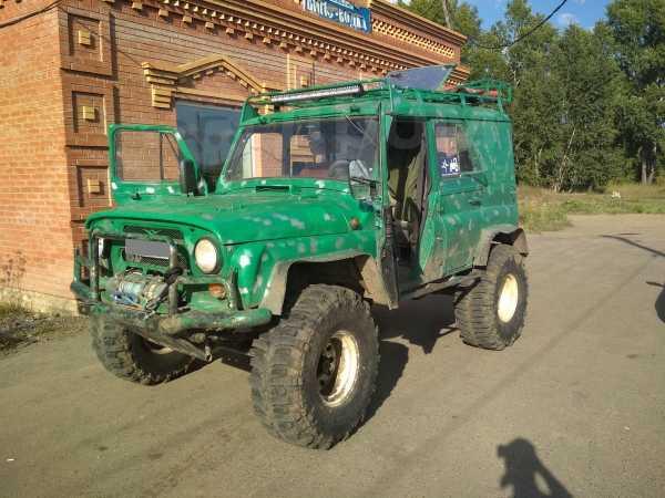 УАЗ 3151, 1996 год, 480 000 руб.