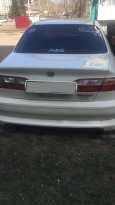 Honda Torneo, 2001 год, 270 000 руб.