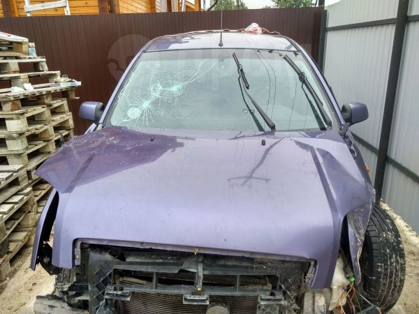 Ford Fusion, 2006 год, 80 000 руб.