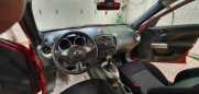 Nissan Juke, 2014 год, 620 000 руб.