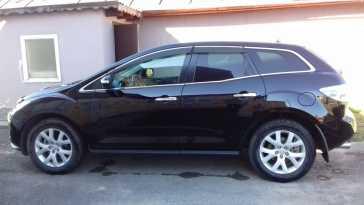Белокуриха CX-7 2008