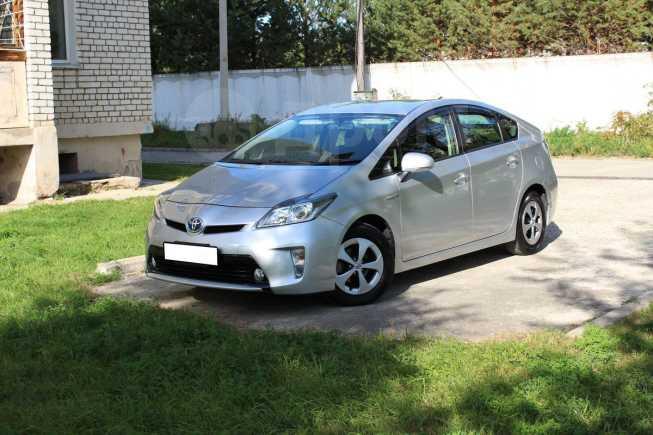 Toyota Prius, 2012 год, 709 000 руб.