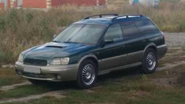 Липецк Subaru Legacy 2000