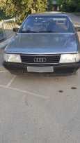 Audi 100, 1988 год, 125 000 руб.