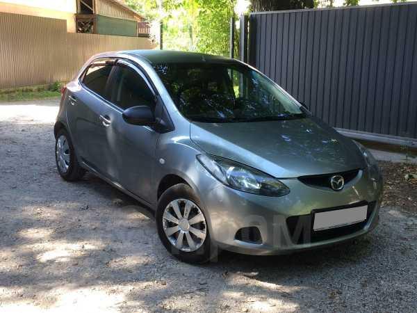 Mazda Mazda2, 2009 год, 390 000 руб.