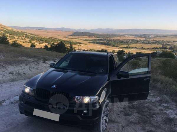 BMW X5, 2004 год, 949 000 руб.
