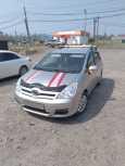 Toyota Corolla Verso, 2006 год, 360 000 руб.