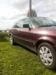 Audi 80, 1992 год, 97 000 руб.