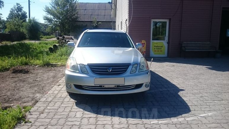 Toyota Mark II Wagon Blit, 2003 год, 360 000 руб.