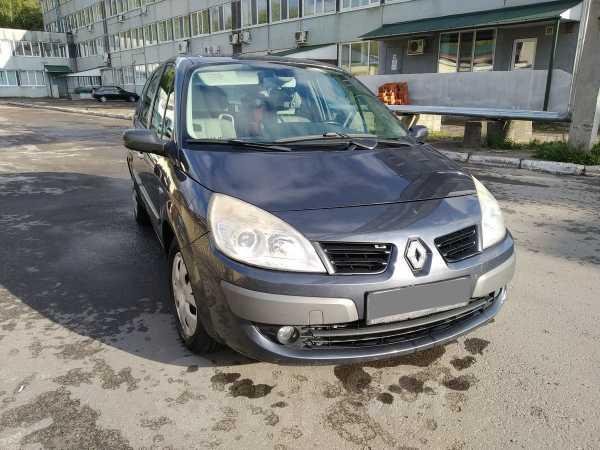 Renault Grand Scenic, 2007 год, 290 000 руб.