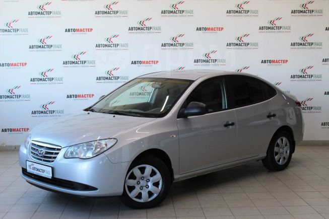 Hyundai Elantra, 2010 год, 407 000 руб.