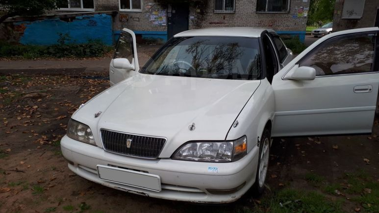 Toyota Cresta, 1998 год, 250 000 руб.