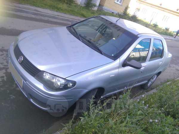 Fiat Albea, 2010 год, 189 000 руб.