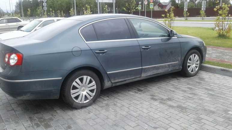 Volkswagen Passat, 2009 год, 425 000 руб.
