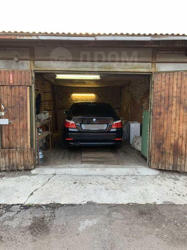 BMW 5-Series, 2007 год, 600 000 руб.