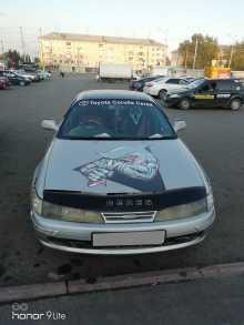 Кемерово Corolla Ceres 1996