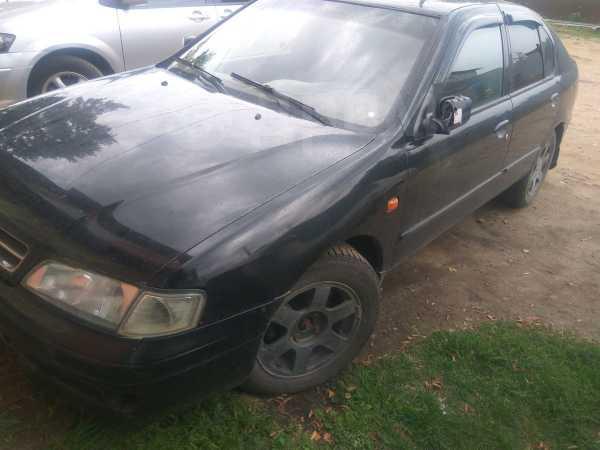 Nissan Primera, 1998 год, 35 000 руб.