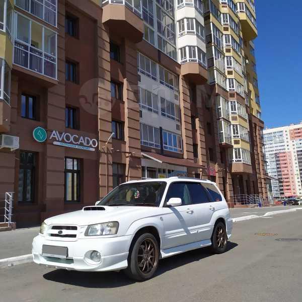 Subaru Forester, 2002 год, 700 000 руб.