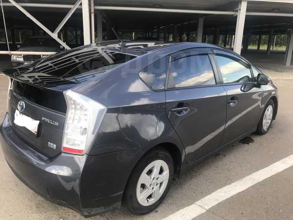 Toyota Prius, 2009 год, 720 000 руб.