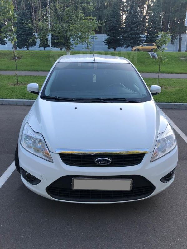 Ford Focus, 2009 год, 325 000 руб.