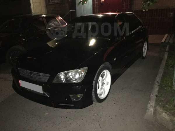 Toyota Altezza, 2004 год, 450 000 руб.