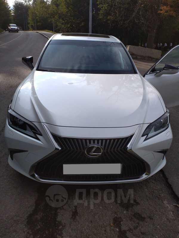 Lexus ES250, 2018 год, 2 250 000 руб.