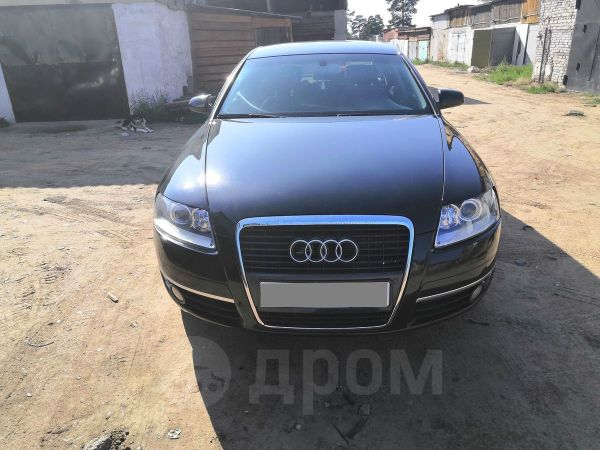 Audi A6, 2006 год, 540 000 руб.