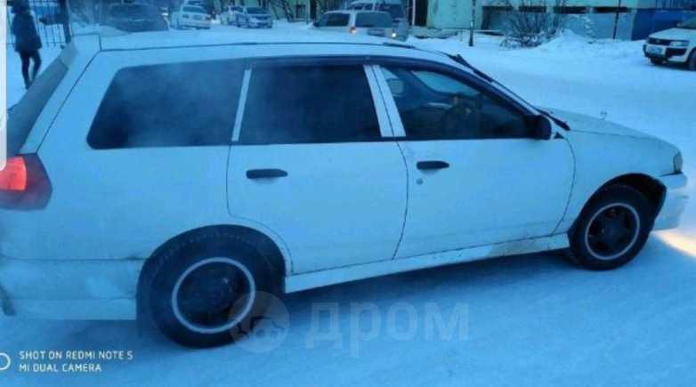 Mazda Familia, 1999 год, 85 000 руб.