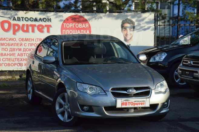 Subaru Legacy, 2008 год, 530 000 руб.