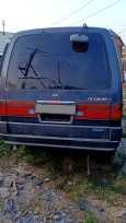Nissan Caravan, 1989 год, 350 000 руб.