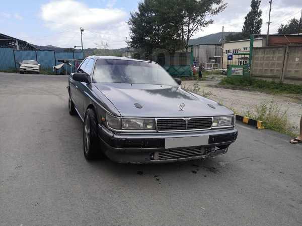 Nissan Laurel, 1990 год, 205 000 руб.