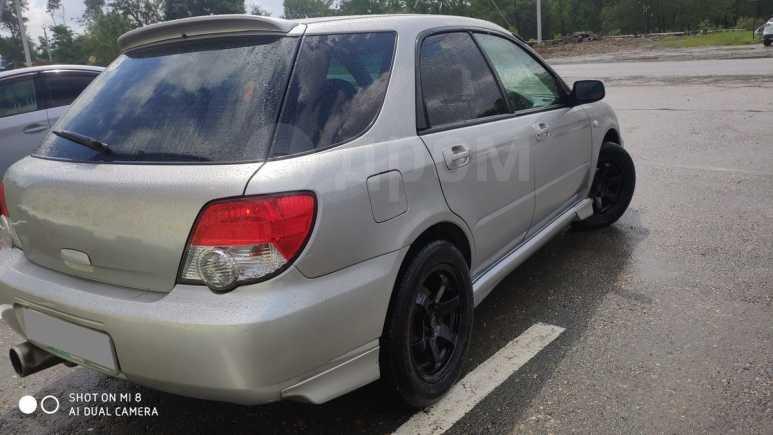 Subaru Impreza, 2005 год, 320 000 руб.