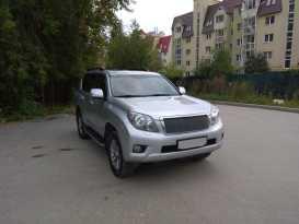 Екатеринбург Land Cruiser Prado