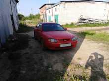 Вологда Sephia 2002