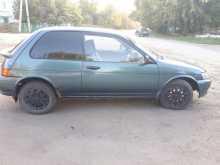 Барнаул Corolla II 1994